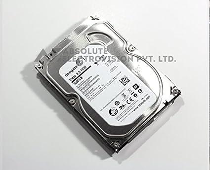 Seagate SATA (ST1000VX001) 1 TB Internal Hard Drive