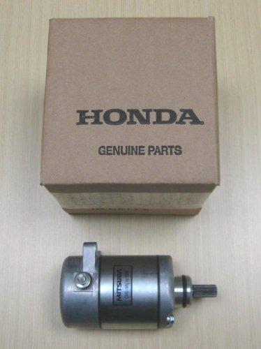 Brand New 1997-2007 Honda TRX 250 TRX250 Recon ATV OE Starter Motor by Honda (2007 Odyssey Starter compare prices)