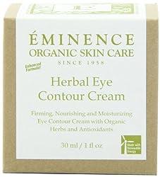 Eminence Herbal Eye Contour Cream 1 Ounce