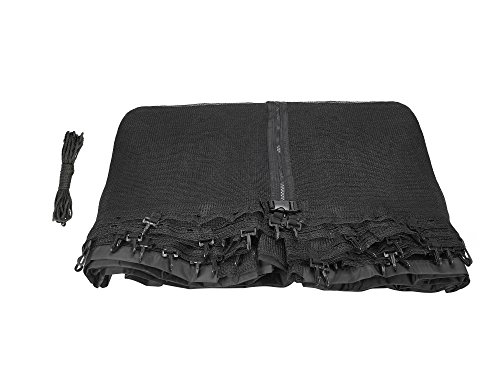 Upper-Bounce-12-ft-Replacement-Trampoline-Safety-Net