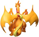La-figura-de-accin-de-Pokemon-Mega-Charizard-Multi-Color