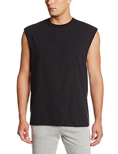 Russell Athletic Men S Cotton Muscle Shirt Fashion Grow