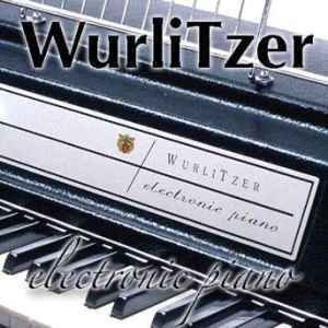 Wurlitzer Electronic Piano Platinum Collection - Huge Sound Library And Production Tools 1,63Gb On Dvd