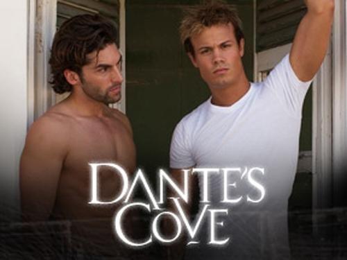 Dante's Cove Season 2