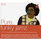 Pure Funky Jamz