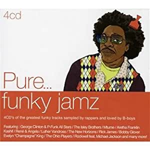 Various - Funky Funky