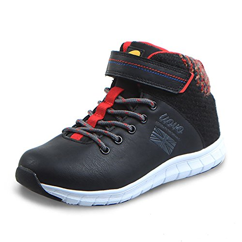 uovo-unisex-casual-shoes-classic-breathable-sport-classic-for-kids-boys-girls-uk-size-1-eu-33-us-siz