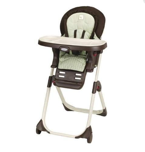Reclining High Chairs 7749