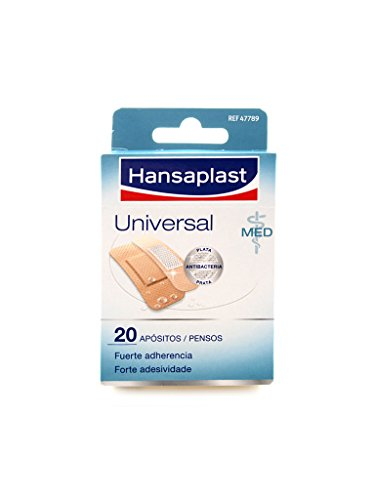 HANSAPLAST UNIVERSAL 20 STRIPS