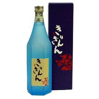きりんざん ブルーボトル 純米大吟醸 720ml
