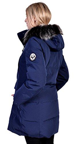 Arctic Expedition Women's Lightweight Down Parka Winter ...