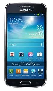 Samsung Galaxy S4 Zoom SM-C101 Sim Free Smartphone - Black