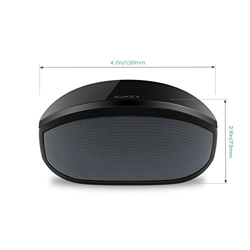 Aukey-BT013-Wireless-Speaker