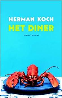 Het Diner: Herman Koch: 9789041413680: Amazon.com: Books
