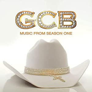 GCB: Music From Season One