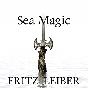Sea Magic Audiobook