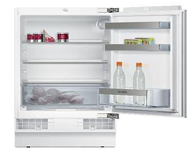 Siemens KU15RA65 réfrigérateur - réfrigérateurs (Intégré, Blanc, A++, Droite, SN, ST, 220 - 240V)