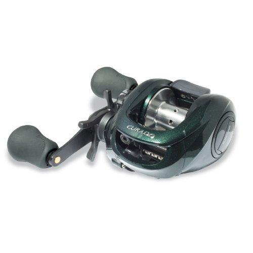 Shimano Curado CU-200G7 Baitcaster Fishing Reel Rubber Sealed Bearing Kit