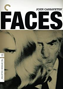 Faces (The Criterion Collection)
