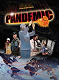 Pandemic - The Game by Z-Man Game - Designed by Matt Leacock - SUPER HOT GAME!!!!!!!