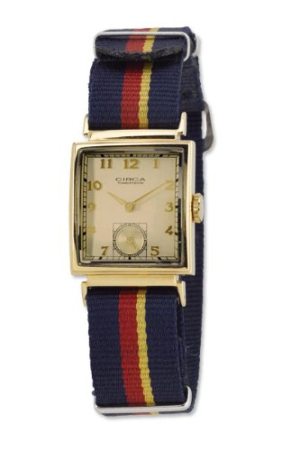 Carraway Dress Watch