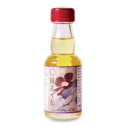 Original Pure Camellia Oil