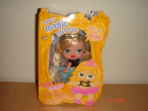 Bratz Babyz Cloe's Magic Mirror Storybook Collection - Buy Bratz Babyz Cloe's Magic Mirror Storybook Collection - Purchase Bratz Babyz Cloe's Magic Mirror Storybook Collection (MGA Entertainment, Toys & Games,Categories,Dolls,Playsets,Fashion Doll Playsets)
