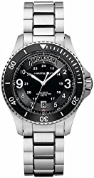 Hamilton Khaki King Scuba Mens Watch H64515133