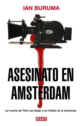 Muerte En Ámsterdam