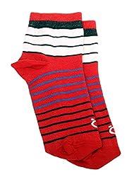 Lefjord Cotton Socks For Men_1136LMAS_RD
