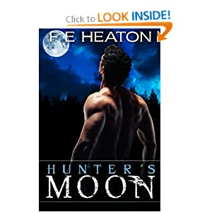 Hunter's Moon: Vampires Realm Romance Series