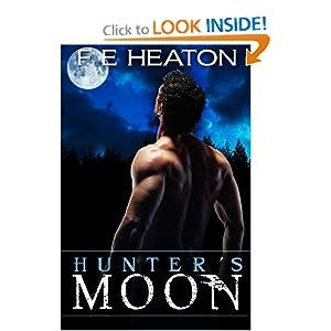 Hunter's Moon: Vampires Realm Romance Series