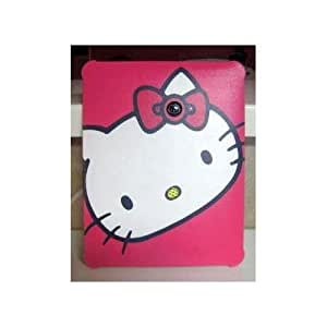 Hello Kitty Case Hello Kitty Tablet Samsung Galaxy P1000 Case Swarovski Crystal Bling
