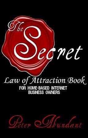 The secret law of attraction ebook download deutsch