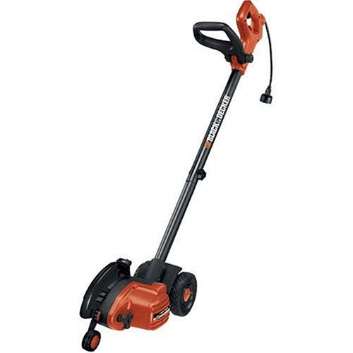 Review Black & Decker LE750 Edge Hog 2-1/4 HP Electric Landscape Edger