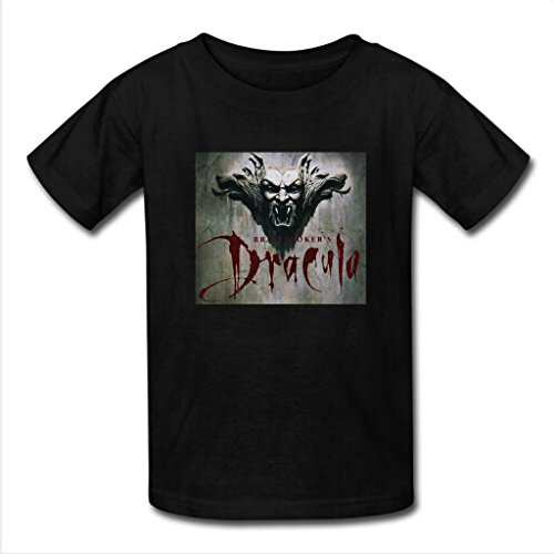 Nesth The King Vampire of Dracula Men's Short Sleeve Tee shirt (USA Size)