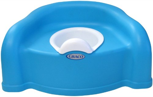 Graco Potty Chair- Blue