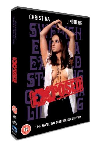 Exposed, Swedish Erotica Series [DVD]