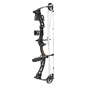 Martin Archery Xenon Bow Package by Martin Archery