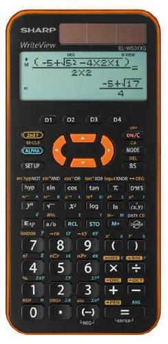 el-w531-xg-yr-wissenschaftlicher-schulrechner-writeview-anzeige-farbe-orange-metallic-sek-iii-335-fu