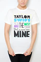 Mine Tee White