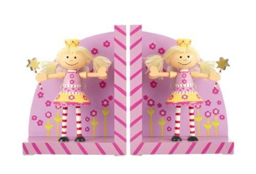 Orange Tree Toys Mimi Fairy Bookends