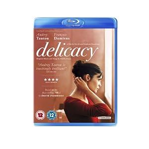 Audrey Tautou Blu-Ray News 41z4TTwKwQL._SL500_AA300_
