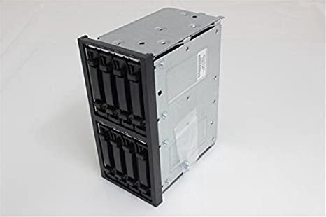 496074-001 - HP HDD CAGE FOR 2.5'' SFF DRIVES FOR PROLIANT DL380R06