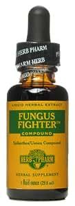fungus fighter herb pharm reviews