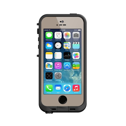 LifeProof Fre Case for iPhone 5 5S - Retail Packaging - Dark Flat Earth Realtree