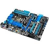 ASUS LGA 1155 – Z68 – PCIe 3.0 and UEFI BIOS Intel Z68 ATX DDR3 2200 LGA 1155 Motherboards P8Z68-V/GEN3