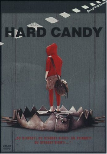 Hard Candy (Steelbook) [Special Edition] [2 DVDs]