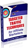 41z4hEIKwhL. SL160  Targeted Traffic Techniques for Affiliate Marketers Reviews