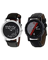Relish Analog Watches Combo for Men - 609C